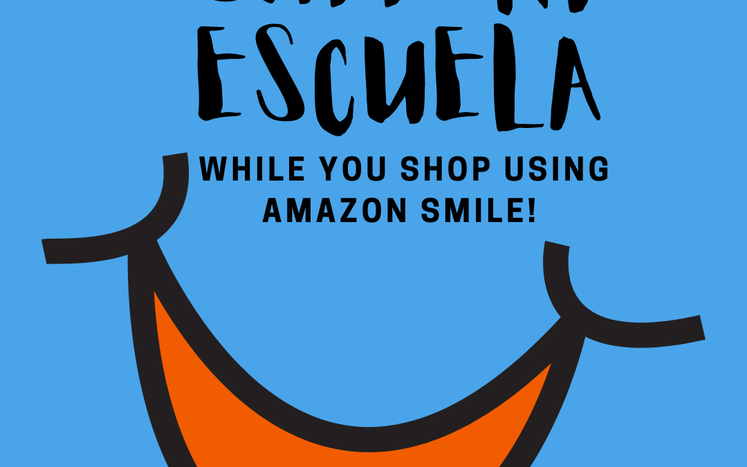 Support Escuela While You Shop!
