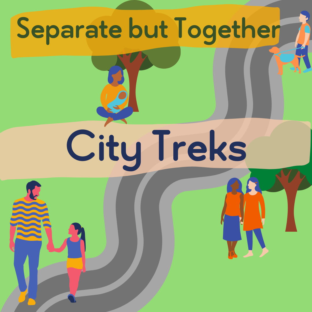 Join the Escuela Community in Separate but Together Trek Experiences!