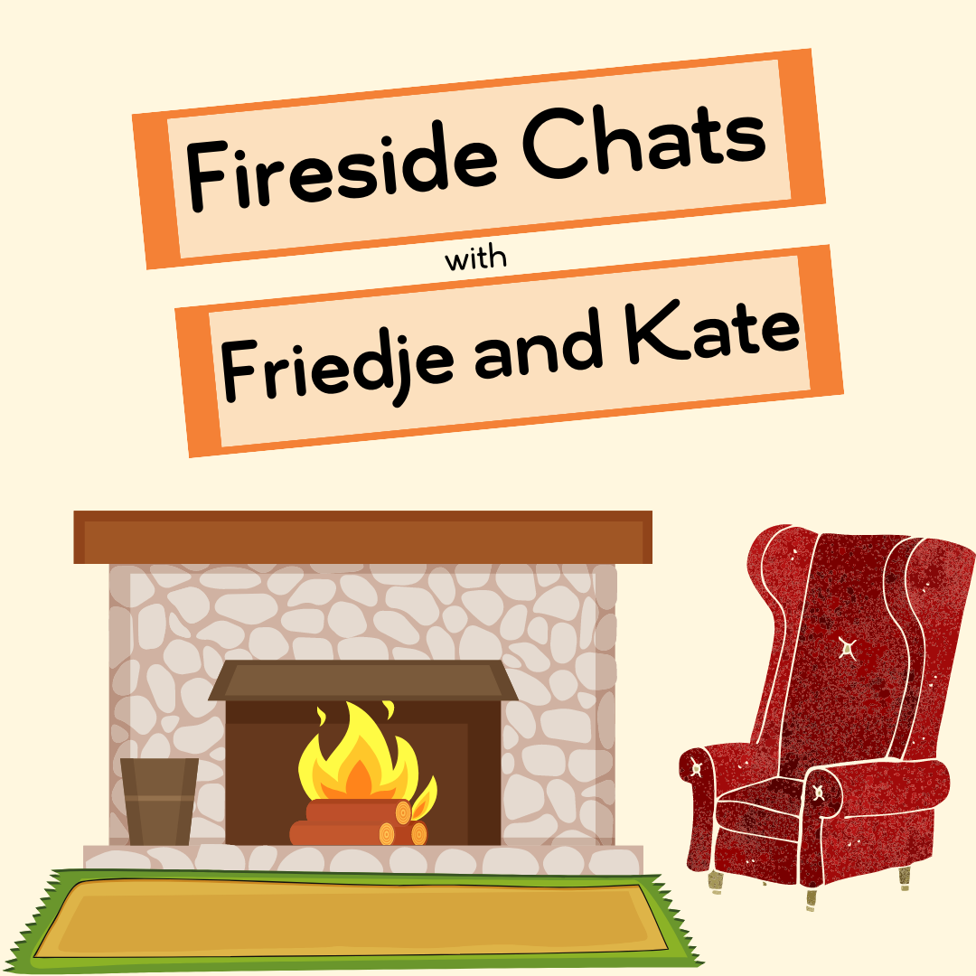 Fireside Chats: Why Escuela?